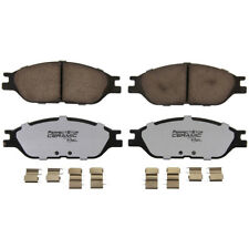 PC803 Disc Brake Pad-Brake Pads Perfect Stop PC803 fits 99-03 Fits Ford Windstar