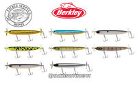 Berkley Spin Rocket 110 Topwater 4.50in (110mm) 1/2oz - Pick