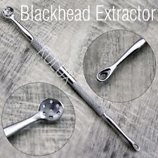Black Head Extractor High Grade Stainless Steel Made.For All Type of SkinUnisex