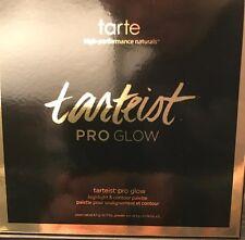 BNIB AUTHENTIC~ TARTE Tarteist PRO Glow Highlight AND PRO Contour Palette