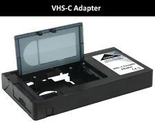 Videokassettenadapter A16 VHS-C Kassettenadapter Video VHS Abspielgerät Adapter