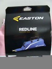 New Easton Redline Pink Youth Bat Bag Girls Baseball Softball Tote Fits Helmet