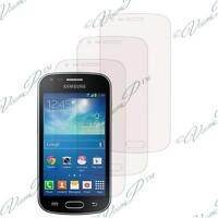Lot Pack Films Protecteurs Samsung Galaxy S Duos 2 S7582 Galaxy Trend Plus S7580