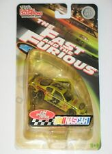 Racing Champions Fast and the Furious 1/64 Nascar Stackers #23 Monte Carlo NIB
