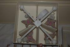 NIB Pottery Barn Kids Butterfly crib nursery mobile