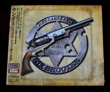 Six Shooter by Thunder (CD, 2006, Victor, Japan with Obi) NEW