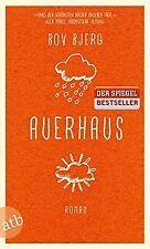 Auerhaus: Roman von Bjerg, Bov | Buch | Zustand gut