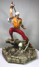 Sinbad -  Resin Model Kit by Spyda (7th voyage seventh skeelton)