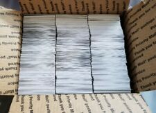 4,000+ Magic: the Gathering MTG Card Collection w/ Rares & Mythics!