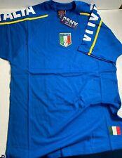 ITALY ITALIA SOCCER Uefa Euro 2020 t shirt All Sizes Available FOOTBALL 2021