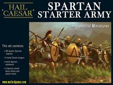FAST DELIVERY! Warlord Games HAIL CAESAR Spartan Starter Army Box Set RRP £75