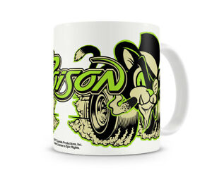Officially Licensed Merchandise Poison Coffee Mug