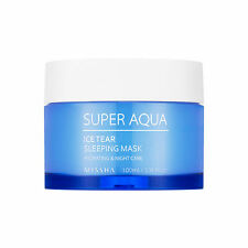 [Missha] Super Aqua Ice Tear Sleeping Mask 100mL