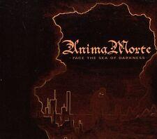 Anima Morte - Face the Sea of Darkness [New CD]