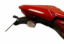 Ducati SuperSport / S Tail Tidy short 2017+ EVOTECH PERFORMANCE