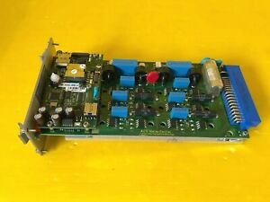 ACS DDM3U-2-320-5 PULLED FROM ACS MC4U-00365
