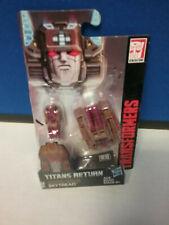 Transformers Titans Return Skytread NEW Hasbro US