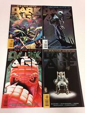 22 issues of Astro City The Dark Age 1 2 3 4 Astra Silver Agent Special