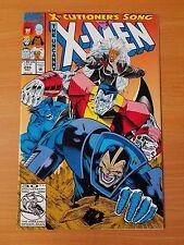 The Uncanny X-Men #295 ~ Near Mint Nm ~ (1992, Marvel Comics)