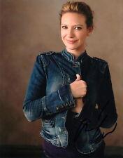 ANNA TORV.. Fringe Beauty - SIGNED