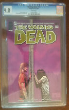 The Walking Dead 41 IMAGE  CGC 9.8 NM+ NEAR MINT WHITE PAGES
