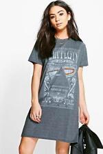 Magliette da donna taglia 40 grigio