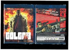 Golgo 13: Complete Collection - All 50 episodes (Brand New 6-Disc Blu-ray Set)