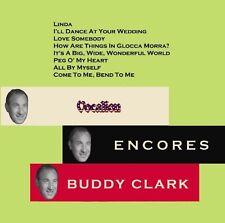 Buddy Clark VOLUME 2 ENCORES