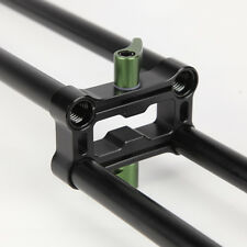 Lanparte HRC-01 Height Riser Clamp 15mm Rod/Rail Raiser for Shoulder Pad / Rig