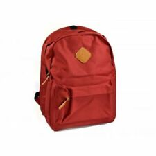 Sac de collection sur le sport rouge
