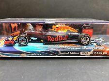 Minichamps - Max Verstappen - Red Bull - RB12 - 2016 -1:43 -1st win Spanish GP