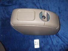 01-05 Chrysler Town & Country Dodge CARAVAN ARM REST Console Tan SANDSTONE