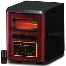 NEW Heater Air Purifier Ionizer UV Generator HEPA Cleaner Humidifier Fresh Ion 0