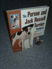 B. E. S. Pet Handbooks Ser.: The Parson and Jack Russell Terrier by D. Caroline