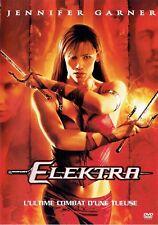DVD - ELEKTRA - Jennifer Garner