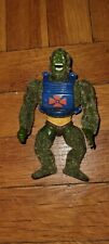 Vintage MOSS MAN 1981 Masters of The Universe He Man Action Figure