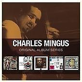 Charles Mingus - Original Album Series (2011)