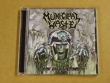 CD / MUNICIPAL WASTE