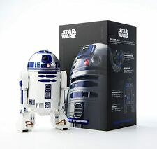 NEW Original Sphero Star Wars R2-D2 App-Enabled Droid (Legacy Product)