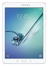 """Tablet Samsung Galaxy Tab S2 32GB 3 Gb Ram 9.7"""" SM-T810 Blanca Garantía"""