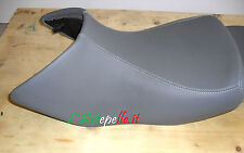 BMW GS COATING X SADDLE MADE GENUINE LEATHER with HIGH RESISTANCE