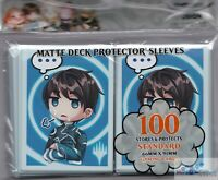Chibi Jace Sigh... Planeswalker ULTRA PRO MTG deck protectors card sleeves