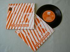 "TOM VEK C-C (You Set The Fire In Me) 7"" vinyl single part 1"