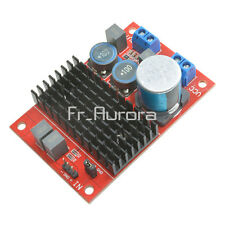 TPA3116 Mono Channel Digital Power Audio Amplifier Board BTL Out 100W DC 12V-24V