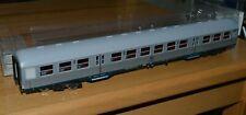 Roco 64662 H0 DB Personenwagen 2. Klasse, Silberling, n-Wagen