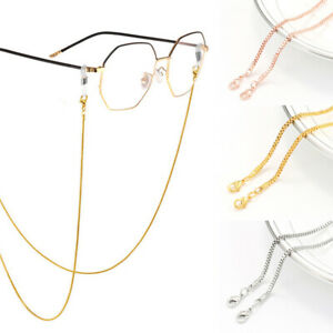 Sunglasses Reading Glasses Neck Cord Lanyard Chain Strap Spectacle Holder String