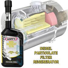 NEW Professional Formula Wynns Diesel Particulate Filter Regenerator DPF Cleaner