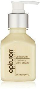 Epicuren Colostrum Luminous Glow Cream 4 oz / SEALED