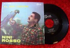 Single Nini Rosso: Al Mio Amore