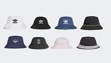 Adidas Originals Mens Summer Bucket Hat / Fisherman Style Hat - One Size